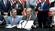 Local Matters: Texas Governor Greg Abbott signs controversial voting bill into law