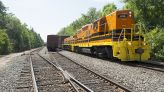 Georgia Central Railway Achieves Capacity for 286,000-lb. Freight Cars