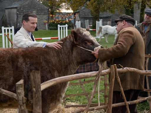 'All Creatures Great and Small' Review: Fresh Spin on a Veterinary Classic Is Full of Heart