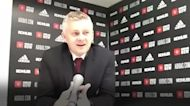 Ole Gunnar Solskjaer: We'll never give up in Premier League title race
