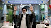 Hard-line judiciary head wins Iran presidency as turnout low