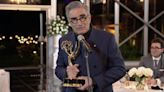 Eugene Levy Wins First Emmy in Almost 40 Years for 'Schitt's Creek'