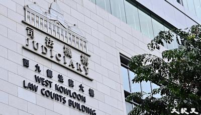 支聯會案 李卓人鄒幸彤等人還押至明年1月 蔡耀昌被列作有利害關係人士