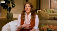 Drew Barrymore Reflects on Divorce, Says She 'Lost' Herself Raising 2 Kids