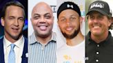 How to Watch The Match 3 Charity Golf Match Featuring Stephen Curry, Peyton Manning & More
