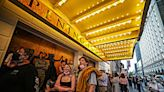 Broadway's brightly lighting the way for New York City's comeback with big re-opening night | amNewYork