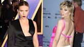 44 of the most daring red carpet looks Scarlett Johansson has worn