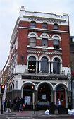 Pub rock (UK) - Simple English Wikipedia, the free encyclopedia