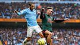 LIVE Transfer Talk: Bernando Silva seeks exit if Grealish joins Man City