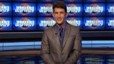 'Jeopardy!': Matt Amodio Defeated After 38 Wins