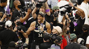 NBA/有機會接下詹皇棒子當聯盟招牌 字母哥:我不在乎