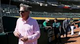 A SPAC run by Billy Beane of 'Moneyball' fame is in talks to merge with SeatGeek
