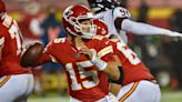 Chiefs' Patrick Mahomes reportedly working to be more efficient as a quarterback