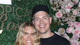Jason Kennedy's wife Lauren Scruggs pregnant after years of fertility struggles, more celebs expecting babies