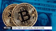 More Conviction Needed to Add Bitcoin to Investments: Rattner