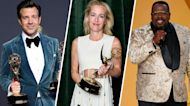 PEOPLE in 10: 2021 Emmys Highlights
