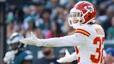 Chiefs' Tyrann Mathieu Explains Sideline Outburst in Week 6
