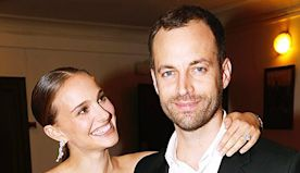 Natalie Portman Celebrates 8 Years of Marriage to Benjamin Millepied with Wedding Throwback