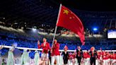 China criticizes NBC Universal for showing 'incomplete map'