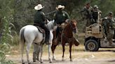 Psaki Announces Del Rio Border Patrol Will No Longer Use Horses in Response to False 'Whip' Narrative   National Review