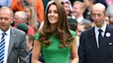Kate Middleton Returning to Royal Duties with Visit to Afghanistan Evacuation Teams