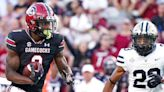 South Carolina at Texas A&M by the numbers
