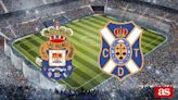 Las Palmas 2-1 Tenerife: resultado, resumen y goles