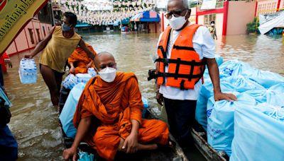 低風險國家完成接種疫苗旅客下月起入境泰國免隔離檢疫