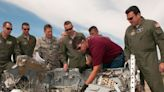At Kirtland AFB, a scramble to enact vaccine policy