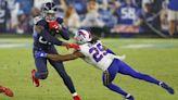 NFL end of season awards: Tom Brady's protector to Alvin Kamara's cunning
