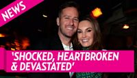 Elizabeth Chambers Is Focusing on Kids, 'Healing' Amid Armie Hammer Scandal