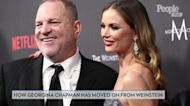 How Harvey Weinstein's Ex, Georgina Chapman, Has Moved on After Leaving the Disgraced Producer