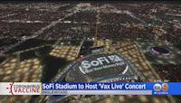 Selena Gomez To Host SoFi Stadium Concert Supporting COVID-19 Vaccine Push