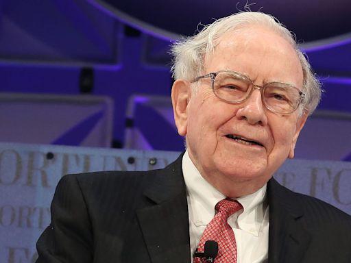 Every Stock That Warren Buffett Owns, Ranked