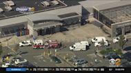 Man Injured In Machete Attack Inside New Jersey Walmart