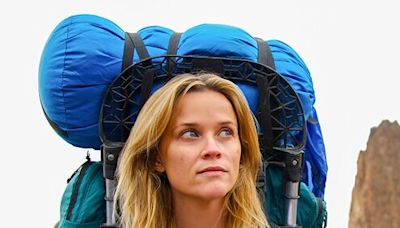 Reese Witherspoon Underwent Hypnosis to Treat Panic Attacks Before Filming Wild: 'I Was So Scared'