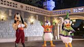 'Disney After Hours BOO BASH' scaring up fun at Magic Kingdom