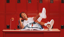 Megan Thee Stallion Partners with Nike to Be Your 'Hot Girl Coach'