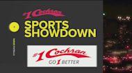 #1 Cochran Sports Showdown: June 13, 2021 (Pt. 1)