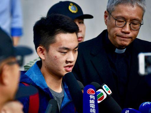 陳同佳在台律師7次致電「單一窗口」 地檢署:不用再打電話