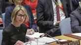 為了做好交接?美國務院取消所有出訪行程 駐聯合國大使克拉夫特不來台灣了
