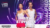 美網》溫網冠軍組合獲年終總決賽門票 謝淑薇生涯第3度參賽資格