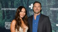 Megan Fox and Brian Austin Green Have Finalized Their Divorce
