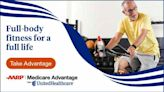 What Care Can Do: Renew Active By UnitedHealthcare