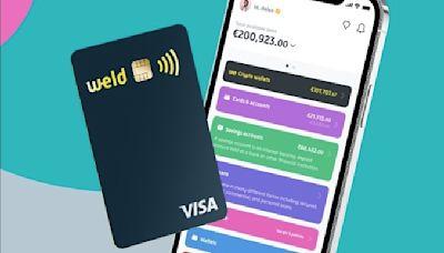 烏克蘭不只有正妹 新創公司將推出加密貨幣信用卡 Weld Money - Cool3c
