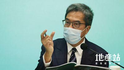 黃偉綸: 北部都會區將改變南重北輕發展觀念 - 香港經濟日報 - 地產站 - 地產新聞 - 其他地產新聞