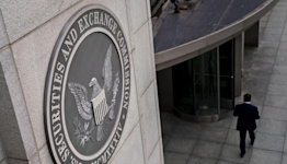 SEC Sues Muni Advisers in First Case Over Bank Fee Splitting