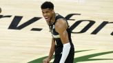 Giannis Antetokounmpo's mom, youngest brother granted Greek citizenship