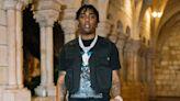 Rapper Fredo Bang Busted in Miami on Louisiana Warrant Ahead of Rolling Loud Festival