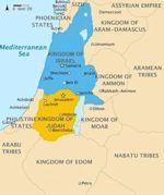 Kingdom of Judah